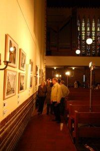 Bickendorf tentoonstelling