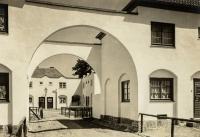 Alberichhof, Nibelungensiedlung, Köln-Mauenheim, 1925