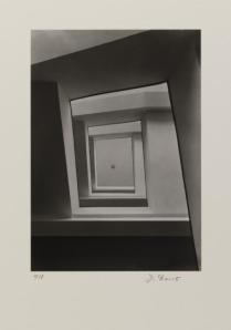 Staircase Ursuliner Lyzeum, Cologne 1928 1928, printed 1977 Werner Mantz 1901-1983 Purchased with funds provided by the Photography Acquisitions Committee 2011 http://www.tate.org.uk/art/work/P79944